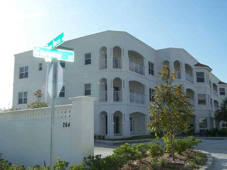 The Villas of Ocean Gate II