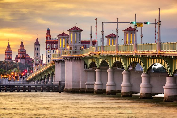 Bridge of Lions