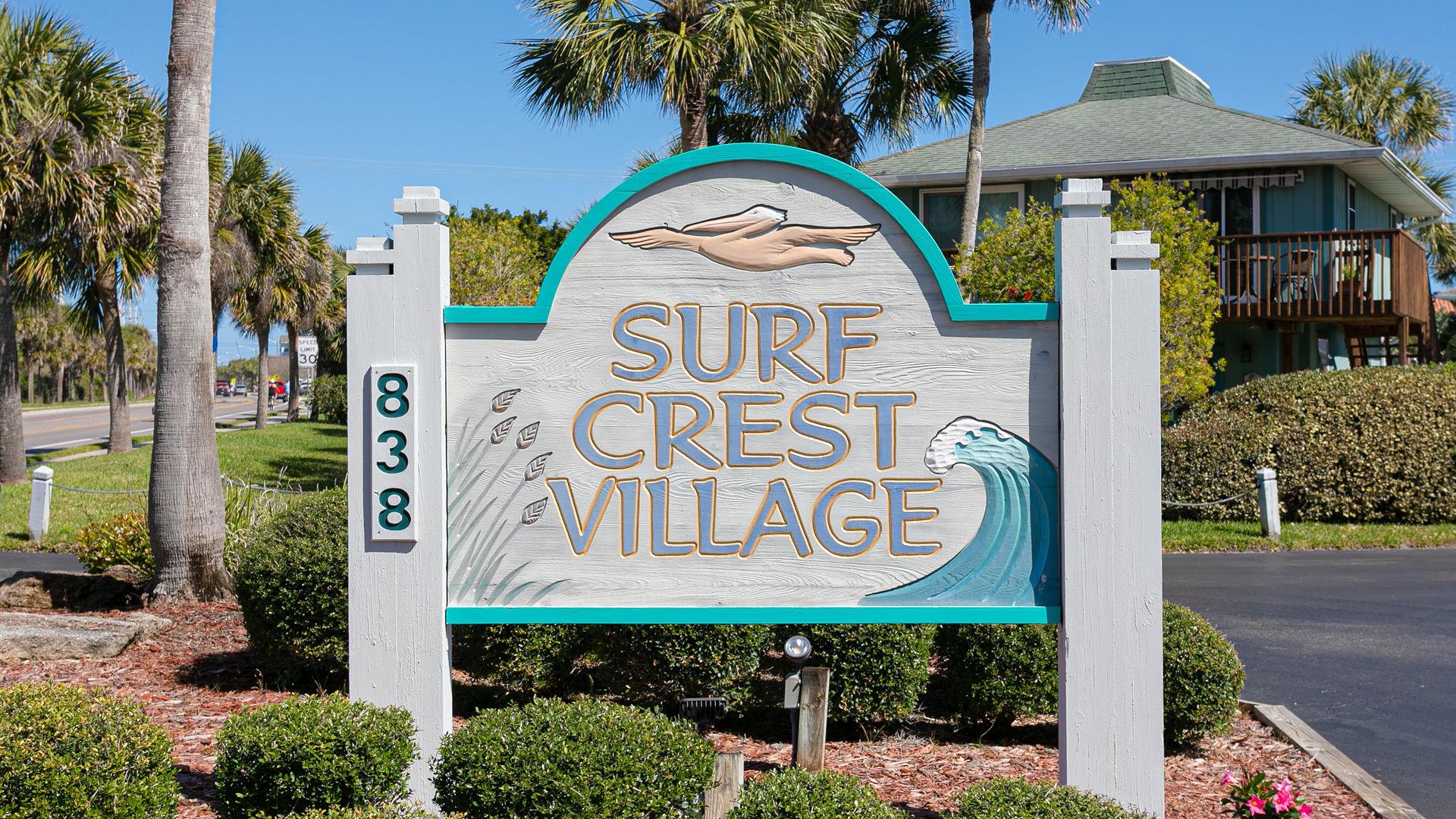 Surf Crest Village